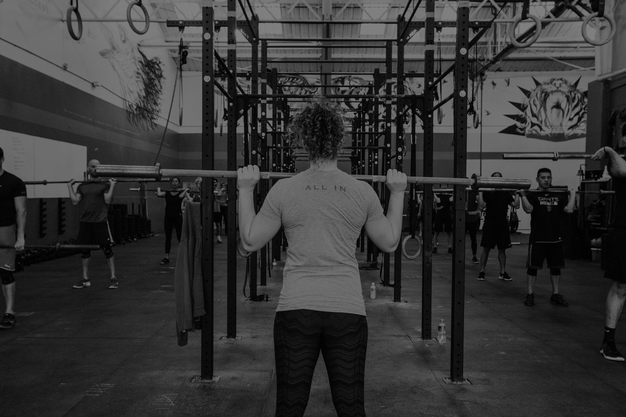 CrossFit San Francisco